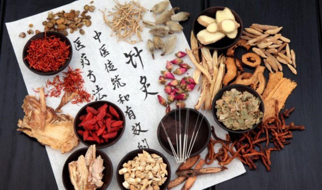 Chinese-Herb-Fertility